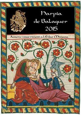 Harpía de Balaguer