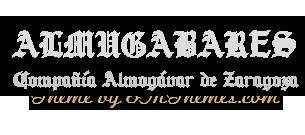 Almugabares de Zaragoza Recreación histórica