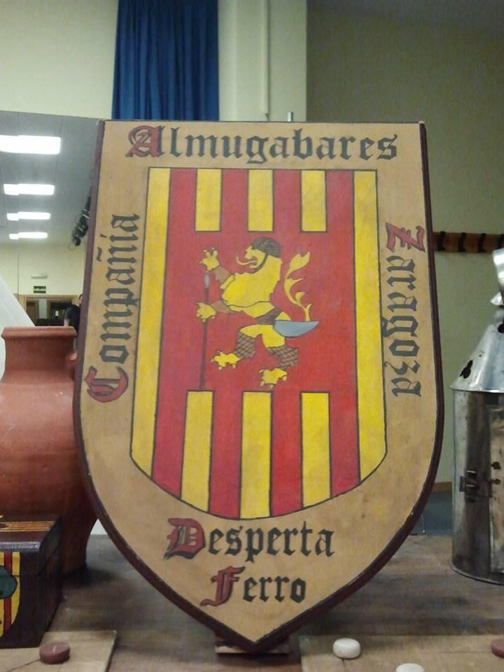 Escudo Almugabar